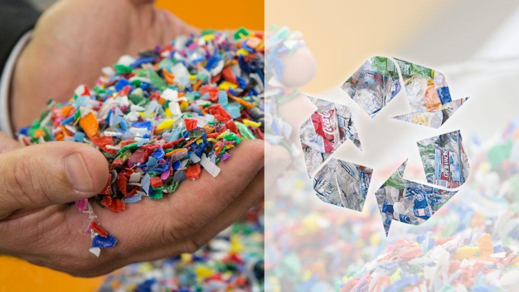 Jay Katari: Recycling Plastic
